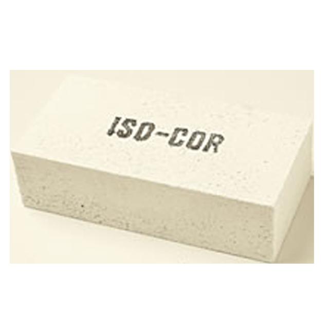 ISO-COR高温用耐火断熱れんが