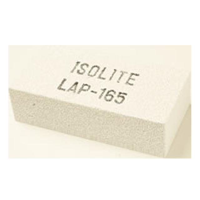 LAP-165 特殊耐火断熱れんが(高アルミナ質)